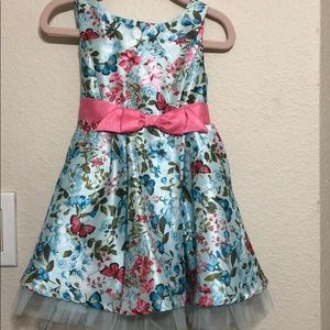 Other - Beautiful toddler girl dress